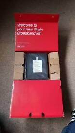 Virgin Media Super Hub 3 - Router Modem Latest Wi-Fi model