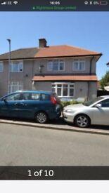 3-Bed house to Rent in Dagenham