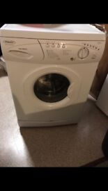 Washing machiene scrap