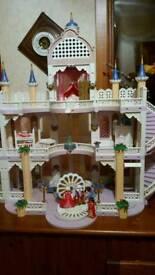 Playmobil Fairytale castle