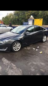Vauxhall Insignia 2.0 perfect condition