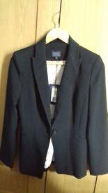 Ladies jacket(new)
