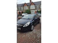 Vauxhall corsa NEW SHAPE FULL 12 mth mot FULL SERVICE HISTORY *MUST SEE* UNBEATABLE PRICE**