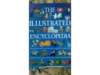 Illustrated encyclopedia's