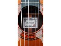 Asturias Classical Guitar