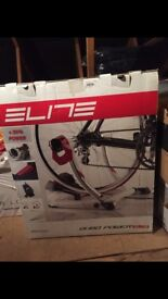 Elite Turbo Trainer