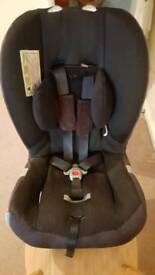 Britax two way elite car seat