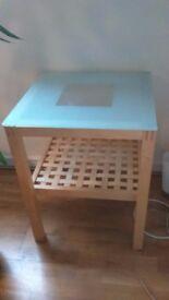 IKEA Ottenby side table