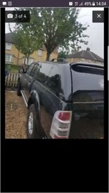 ford ranger thunder edition black 2011 4x4 truck canopy e/m e/w cd parrot bloototh hands free etc