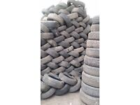 Tyres for Export. Very good condition, can also be tripled and delivered