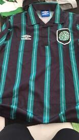 Celtic shirts