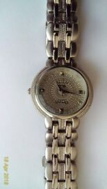 LADIES 'OMAX' QUARTZ WATCH