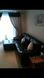 1 Bed Flat Fully Furnished Central Location
