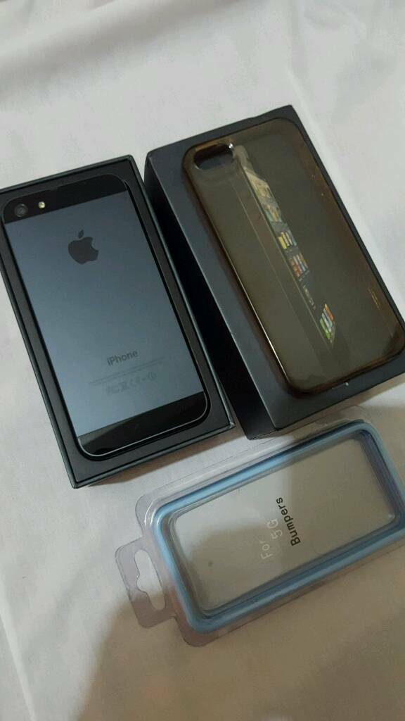 IPHONE 5 32GB NEW REPLACEMENT
