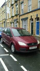 Ford C-Max 2004 1.6 Petrol for sale!!!