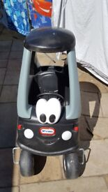 LITTLE TIKES Car Cosy Coupe