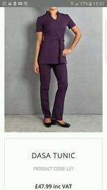 Florence roby beauty tunic and trousers 10