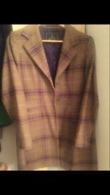 Ladies house of bruar size 12 coat