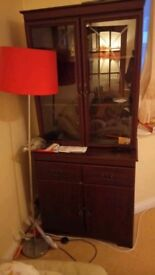 FREE cabinet for collection