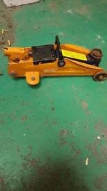Rac trolley jack