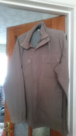 Men's Casual Jacket. Large. Chest 42inch.