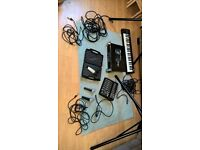 Fantastic music equipment for sale
