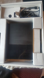 - Play Station 4 with box, HDMI, Power Lead