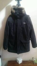 Men's jacket size medium