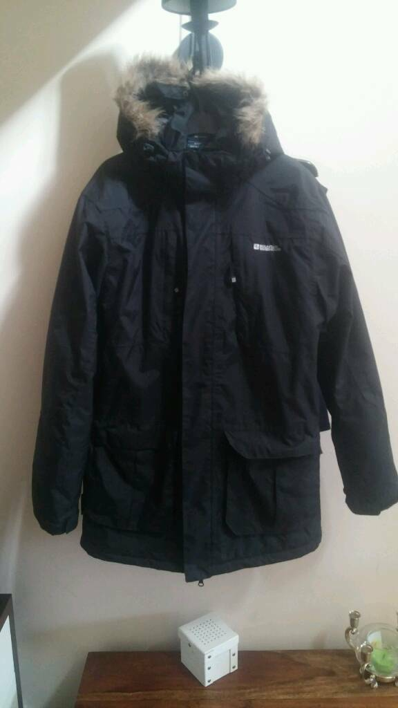 Men's jacket size medium