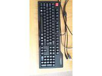 Das Model S Pro Mechanical keyboard