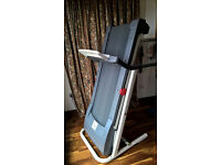 Domyos TC290 Treadmill running/walking machine with incline
