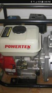 """3"""" gas water pump"""