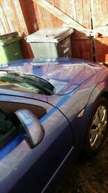 Ford mondeo panels good condition.