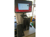 PACKARD BELL IXTREME M5470 CORE i5 WINDOWS 7 PC