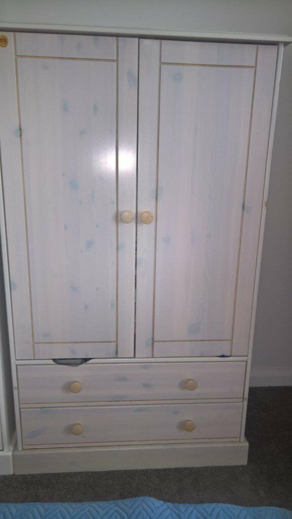 wardrobe.lovely condition.