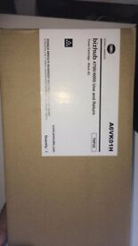 *BARGAIN* sealed Konica Minolta A6VK01H Original in box and foil Manufacturer Toner Black