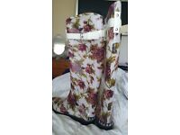Ralph Lauren size 3 Wellies/Wellington boots womens/Girls