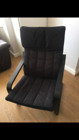 Ikea Chair Hardly Used Pristine Condition