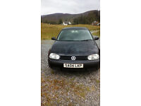 Great VW Golf for Sale