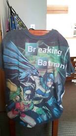 Breaking Batman