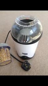 Air pop popcorn maker