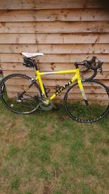 Giant tcr1 performance series Road bike