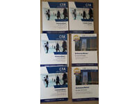CFA level 3 books