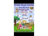 Teddys Bears Picnic
