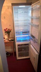 Panasonic 10 month old fridge freezer
