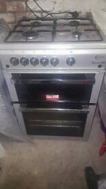 Flavel Milano Gas Cooker