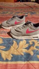 Nike air max girl