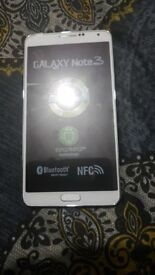 samsung note 3 white unlocked open o2 02 ee t mobile virgin tesco 3 vodafone any sim giff gaff