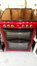 Neworld 60cm electric cooker