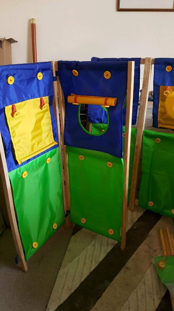 Ikea Nursery Room Divider